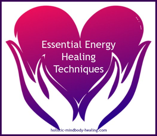 essential energy healing techniques for people and pets
