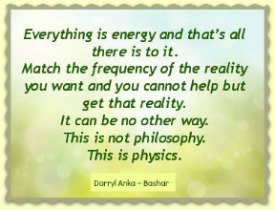holistic energy healing