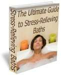 stress-relieving baths guide