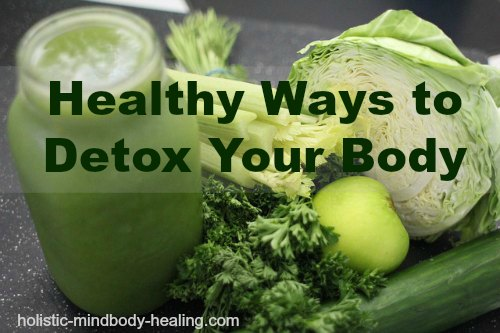 healthy cleanse, cleansing foods