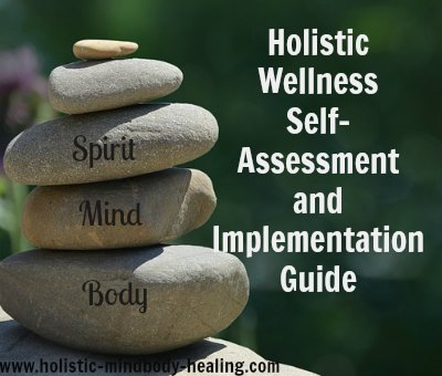 holistic wellness assessment