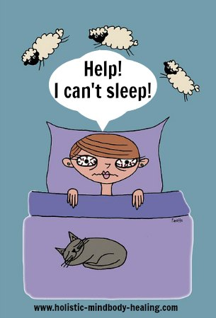 help for insomnia tips