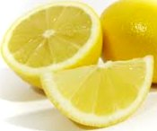 lemons, essential oil remedies