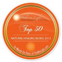 natural healing blogs