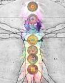 what is the chakra system