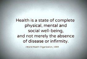 holistic health definition
