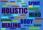 what is holistic medicine and how does modern medicine fit in?
