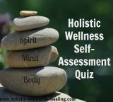 holistic health quiz