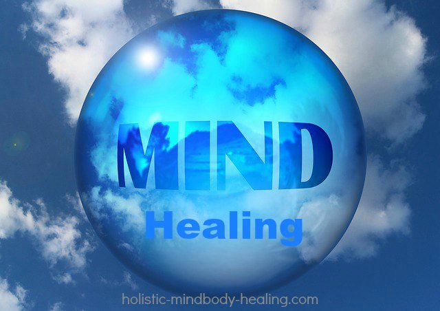 mind healing your body with your mind