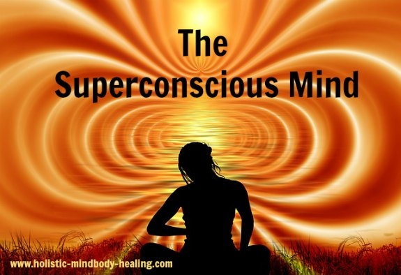 The Superconscious Mind